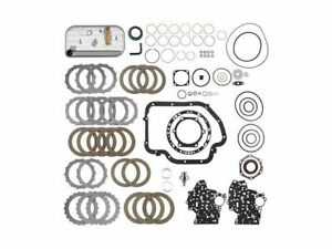 For 1979, 1982-1986 GMC C1500 Auto Trans Master Repair Kit 82843CH 1983 1984