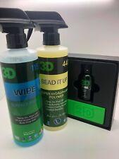 Paint Protection Bundle - 1 MONTH OFFER - 3D Products Car Care Bundle