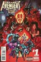 Uncanny Avengers (2012 series) Annual #1  Marvel Comics   HIGH GRADE NM   (E138)