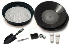 COMPLETE Gold Panning Starter Kit - Professional/ Expert ESTWING Brand!