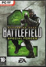 Battlefield - Special Forces expansion pack (PC DVD-rom)