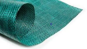Silt Fence Green 800mm x 50m
