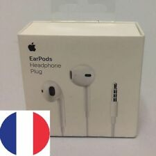EarPod iPhone écouteurs avec Boite ORIGiNE APPLE !
