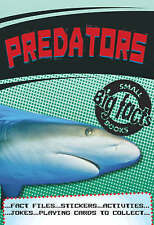 Predators (Pocket Reference), , New Book