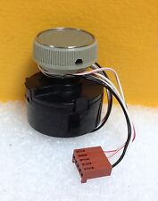 HP / Agilent 5060-0329 Rotary Encoder RPG + Knob. For 8566B, 8568B,8642B, 8662A.