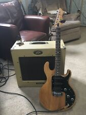 Peavey T-27 Limited SSH Electric Guitar (Very Clean Beauty) With Original Case