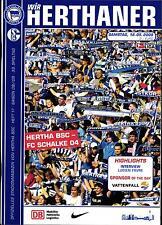 BL 2008/09 Hertha BSC - FC Schalke 04, 16.05.2009
