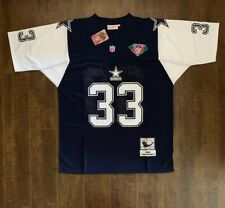 Tony Dorsett Dallas Cowboys Throwback Mens Jersey Size 52 Free Ship (Y)
