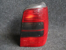 Rückleuchte rechts VW Golf 3 Variant ORIGINAL Rücklicht rot/schwarz 1H9945112A