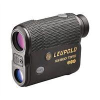 Leupold RX-1600i TBR with DNA Laser Rangefinder Black/Gray OLED Selectable 17380