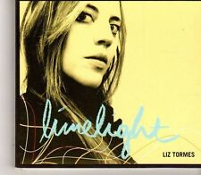 (GC356) Liz Tormes, Limelight (UK Version) - 2009 CD