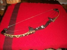 Vintage Bear Polar Ltd Compound Bow