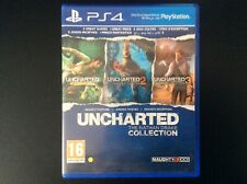 PlayStation Hits-Nathan Drake Uncharted la colección (PS4, 2018)