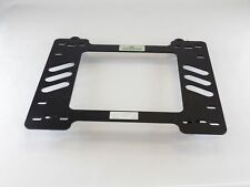 Planted Seat Bracket For 1968 1972 Chevrolet Chevelle Driver Left Side Racing