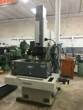 Mitsubishi M35J Cnc Sinker Edm Electrical Discharge Machine - offered for parts