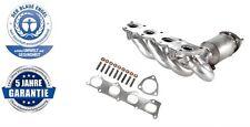 Colector/Catalizador de múltiple para SKODA Fabia,Roomster,SEAT,VW Polo,año fab.