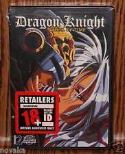 Dragon Knight: Wheel of Time - Full Circle Vol. 2 (DVD, 2003) BRAND NEW