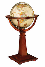 Replogle Logan 16 Inch Floor World Globe