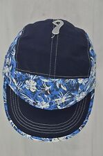 NEW MEN'S AMERICAN RAG HAWAIIAN BLUE ADJUSTABLE SNAPBACK CAP HAT OS #18=23742