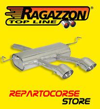 RAGAZZON TERMINALI SCARICO CENTRALI 2/102 ALFA ROMEO GIULIETTA 940 1.6JTDm2 2010