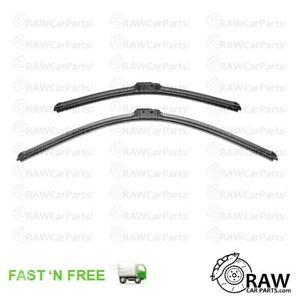 [Front] Aero Windscreen Wiper Blades for Honda Civic Type R EP3 /Sport EP2 01-05