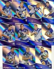 Canterbury Bulldogs Team Set NRL & Rugby League Trading Cards