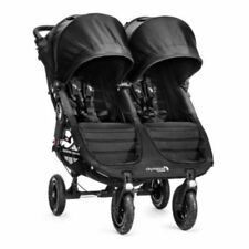 Baby Jogger Double Prams