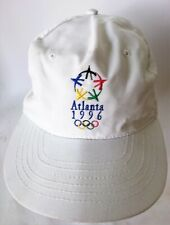 ATLANTA 1996 OLYMPIC GAMES CAP HAT