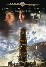 Rapa Nui DVD (1994) Jason Scott Lee ,Esai Morales,Sandrine Holt,Kevin Reynolds