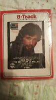 Eddie Rabbitt - The Best Year Of My Life 8 Track Tape WB Records S150640