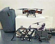 DJI Mavic Air Fly More Combo Quadcopter - Foldable, Pocket Portable Drone
