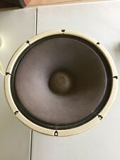 "Pioneer 30-08 12"" Alnico Magnet Woofer Pulled From Pioneer CS A31 Speakers"
