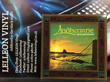Lindisfarne Back And Fourth Gatefold LP Album Vinyl Record 9109609 Rock 70's