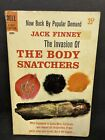 THE INVASION OF THE BODY SNATCHERS - Jack Finney Dell 1961 First Edition B204