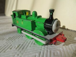 "ERTL Vintage Thomas The Tank Engine & Friends ""Oliver"" Number 11 1993 diecast"
