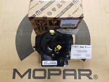 Mopar 68339336AB New Steering Wheel Clockspring Jeep Wrangler JK 2007 +