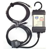 VIDA DICE 2014D For VOLVO Full Chip Scanner OBD2 Diagnostic Tool THZ