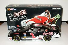 1998 Dale Earnhardt Jr #1 Coca-Cola Polar Bear Nascar 1/24 Chevrolet Stock Car