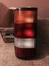 Vauxhall Carlton 87-93 L/H Rear Lamp (genuine GM) 90009453