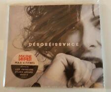 MYLENE FARMER - DESOBEISSANCE - CD MAXI NEUF