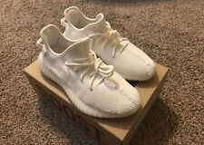 Adidas Yeezy Boost 350 V2 WHITE CREAM 8.5 - BNIB