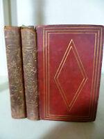 A.Lamartine - Armonías Poéticas Y Monjas-1838-Charles Gosselin