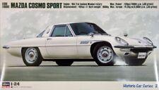 Hasegawa HC-02 Mazda Cosmo Sport L10B 1968 1/24 Scale Kit*
