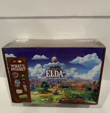 The Legend of Zelda: Link's Awakening Collector's  Box - New & Sealed