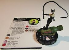 CATWOMAN 020 Harley Quinn and the Gotham Girls DC HeroClix