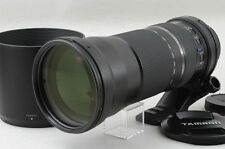 Tamron SP 150-600mm F/5-6.3 Di VC USD for Canon [Excellent]  (99-D50)