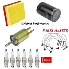 Tune Up Kit Filters Spark Plugs For FORD RANGER V6 4.0L 2004-2011