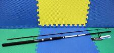 "Okuma Tundra Pro Surf Rod 8' 0"" 2Pc Medium Spinning Rod TXP-S-802M"