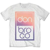 Don Broco 'Gradient' T-Shirt - NEW & OFFICIAL!