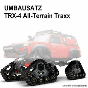 Traxxas All-Terrain Traxx Set für Schlamm, Sand und Schnee # TRX8880